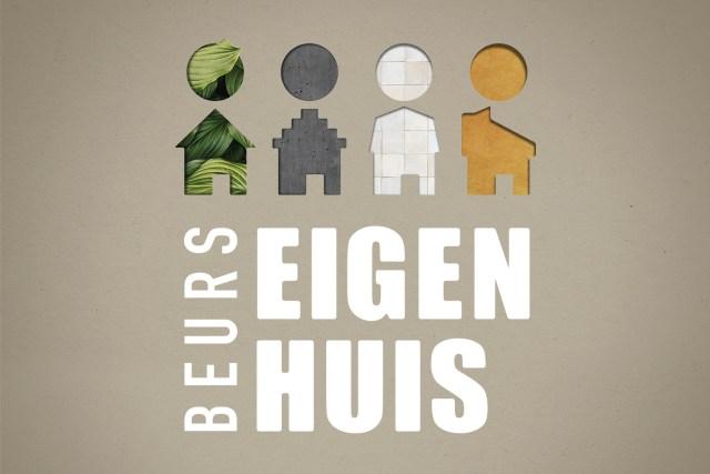 Beurs Eigen Huis Najaarseditie 2019 - de 20e editie!