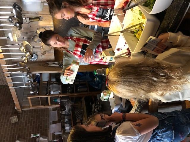 De Kleine Keuken #kleindilemma Fandag