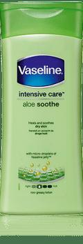 Intensive Care Aloë Soothe bodylotion