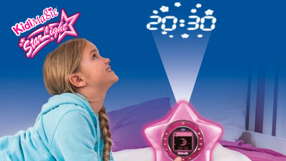 Vtech KidiMagic Starlight