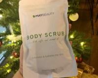 JouwBox - Body Scrub van MayBeauty