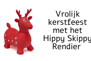 Hippy skippy Rendier