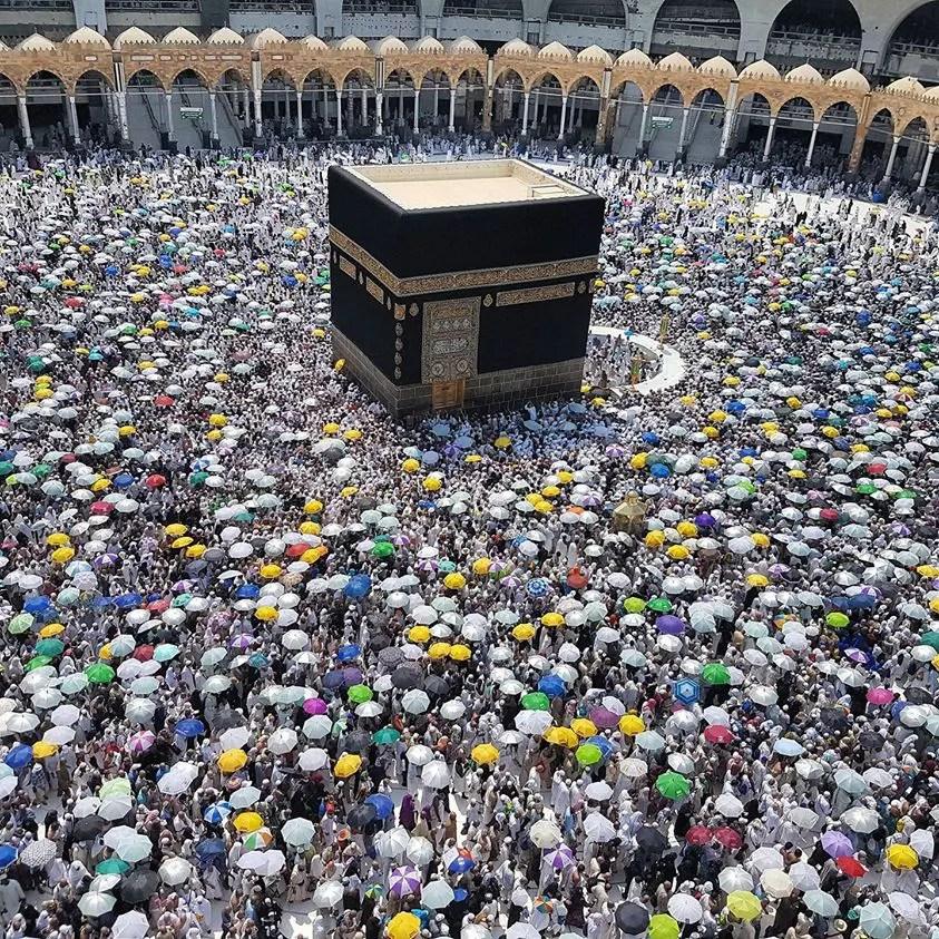 Post-Hajj Reflections & Lessons