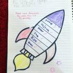 rocket frame list