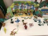 rainforest small world