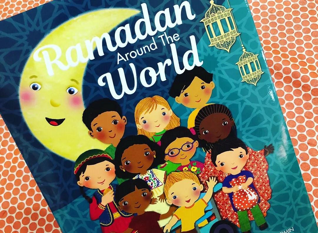 Our Top 6 Ramadan books + follow up activities!