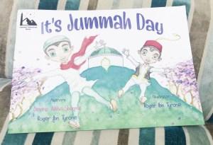 it's Jummah day