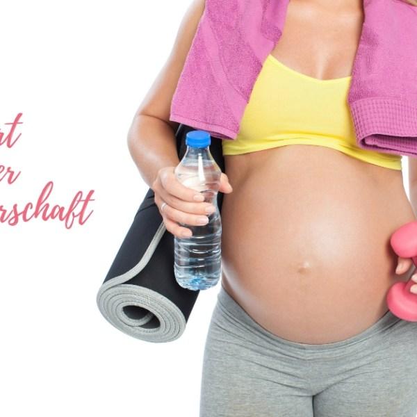 Schwangerschaftssport, Ist Sport für Schwangere gesund?