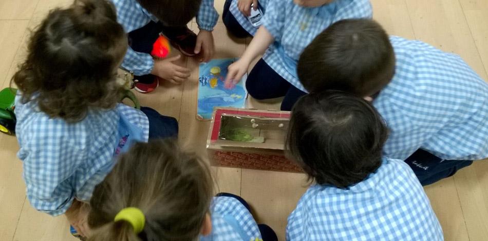 Actividades en la Escuela Infantil Mamatina de Aravaca (13)