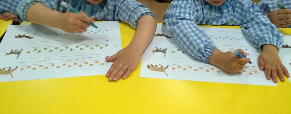 Actividades en la Escuela Infantil Mamatina de Aravaca (14)
