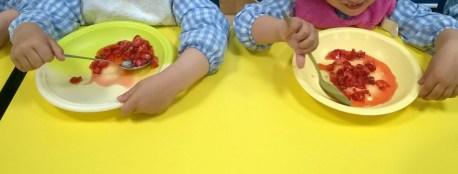 Actividades en la Escuela Infantil Mamatina de Aravaca (18)