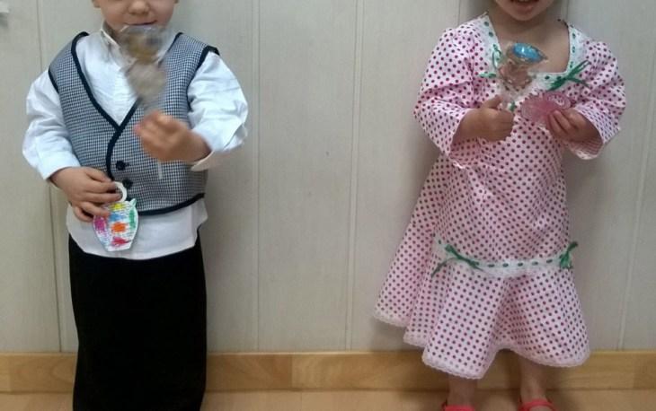 Actividades en la Escuela Infantil Mamatina de Aravaca (9)