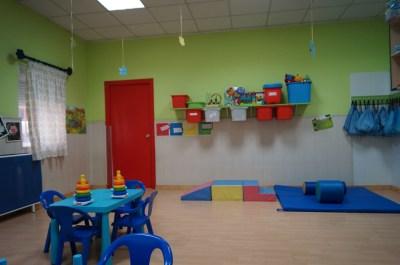 Sala Pera de la Escuela Infantil Mamatina de Aravaca (3)