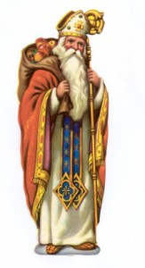 Saint Nicolas de France