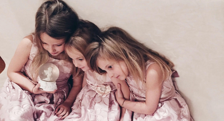 Das Leben mit Kindern MamaWahnsinnHochDrei