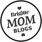 Brigitte Mom Blog Title