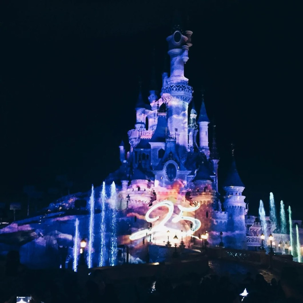 Disneyland einmal anders MamaWahnsinnHochDrei Ernsting's family