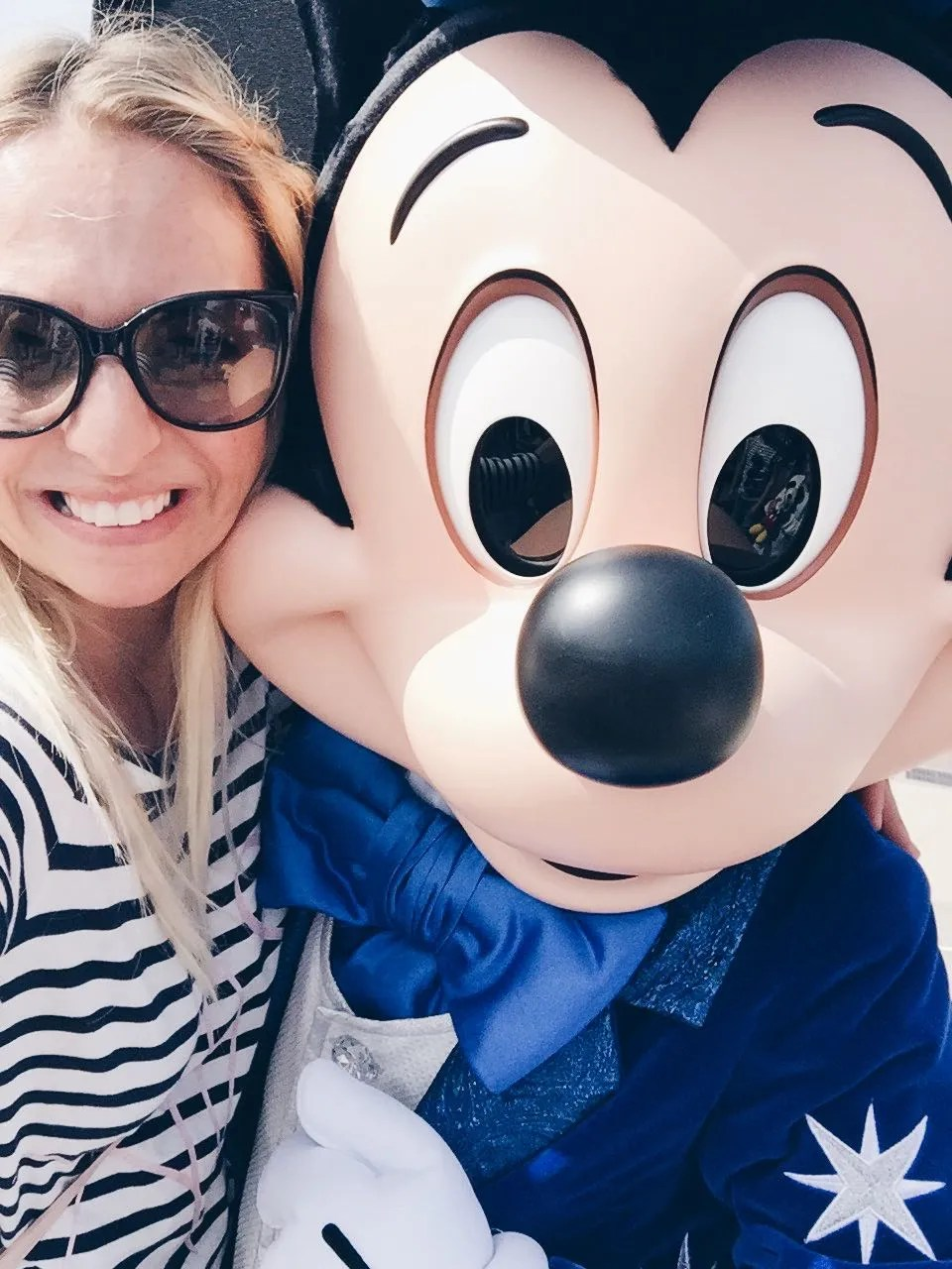 Disneyland Paris einmal anders Ernsting MamaWahnsinnHochDrei