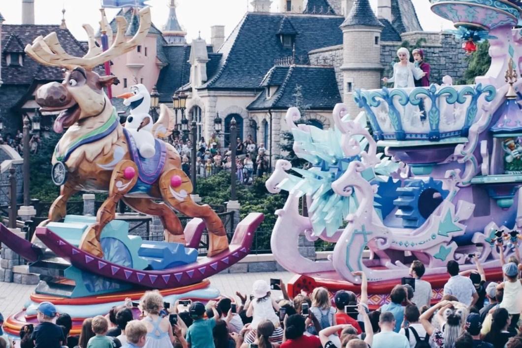 Disneyland Paris einmal anders MamaWahnsinnHochDrei