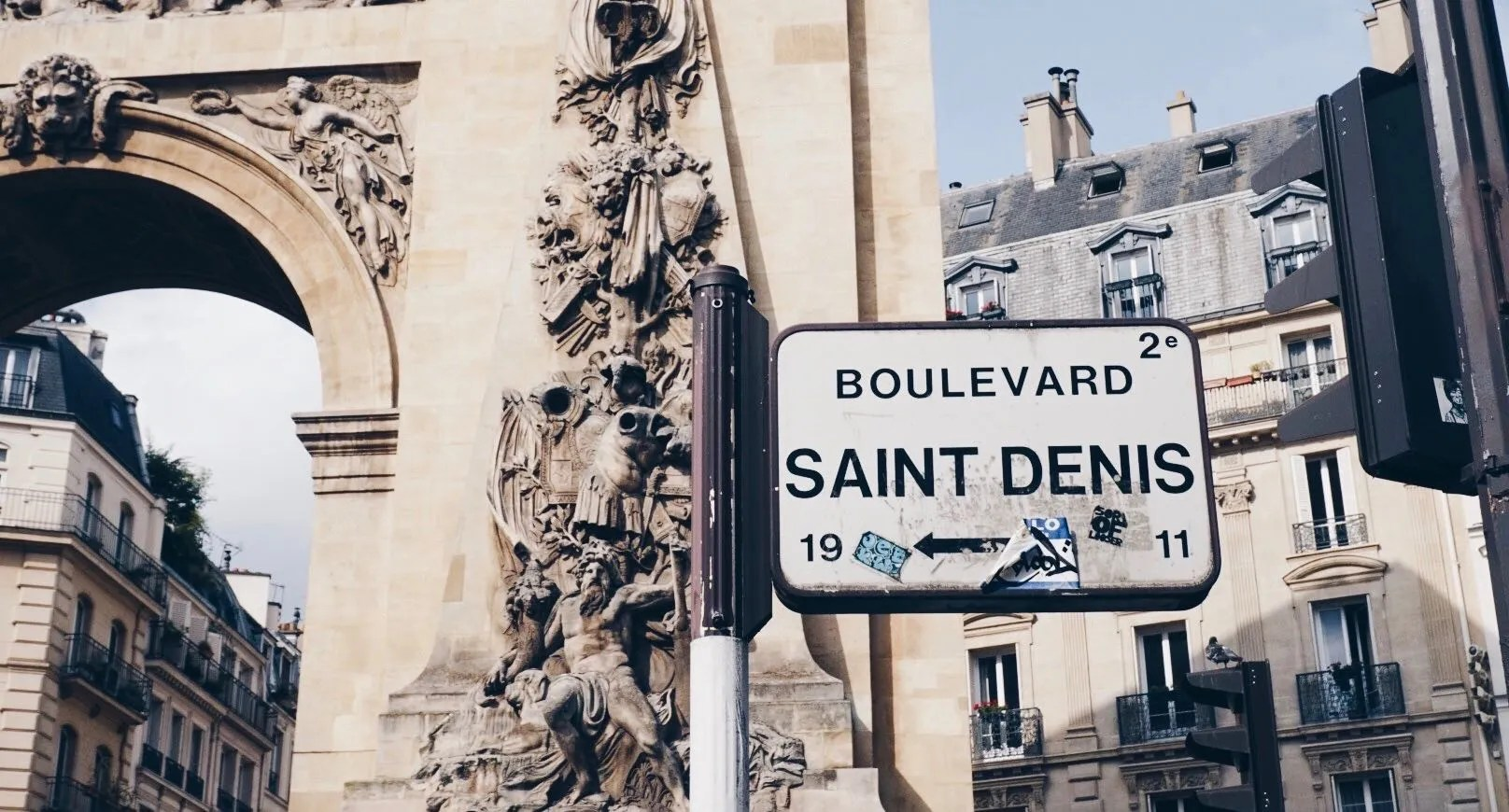 Städtetrip mit Kindern Paris MamaWahnsinnHochDrei