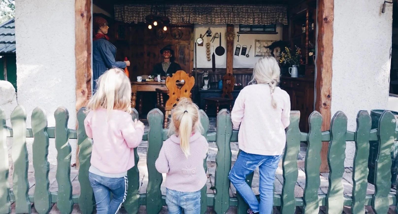 Familypark MamaWahnsinnHochDrei perfekte Eltern-Kombi