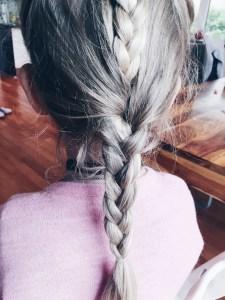 Mädchen-Frisuren MamaWahnsinnHochDrei
