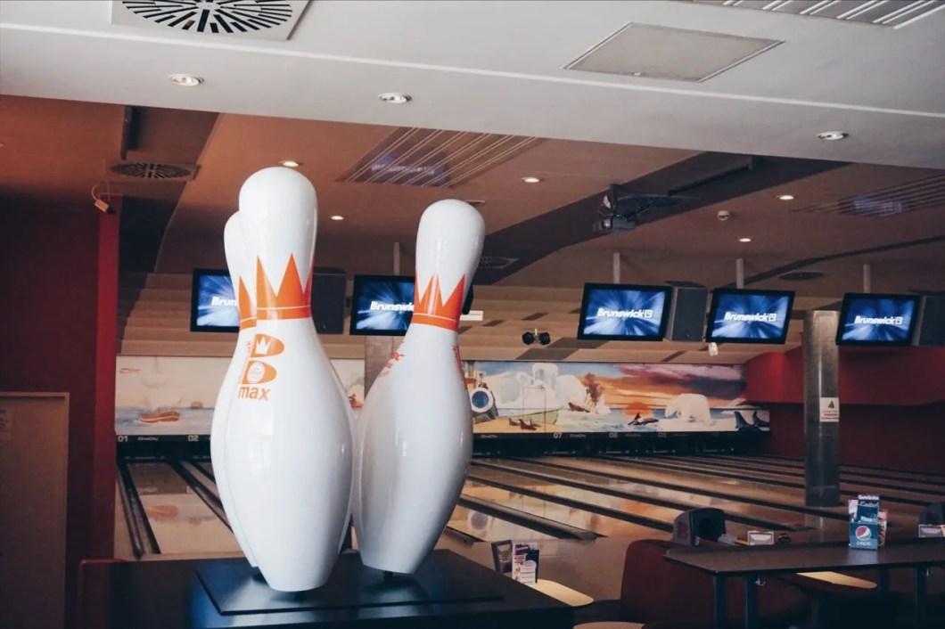 Bowling Party achter Geburtstag MamaWahnsinn
