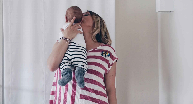 Wohlfühlen nach der Schwangerschaft MamaWahnsinn
