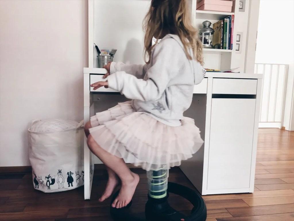 Schreibtischstuhl Kinder swoppster
