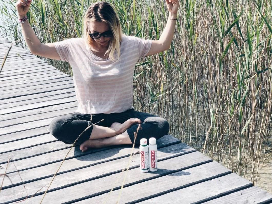 Yogaübungen MamaWahnsinn