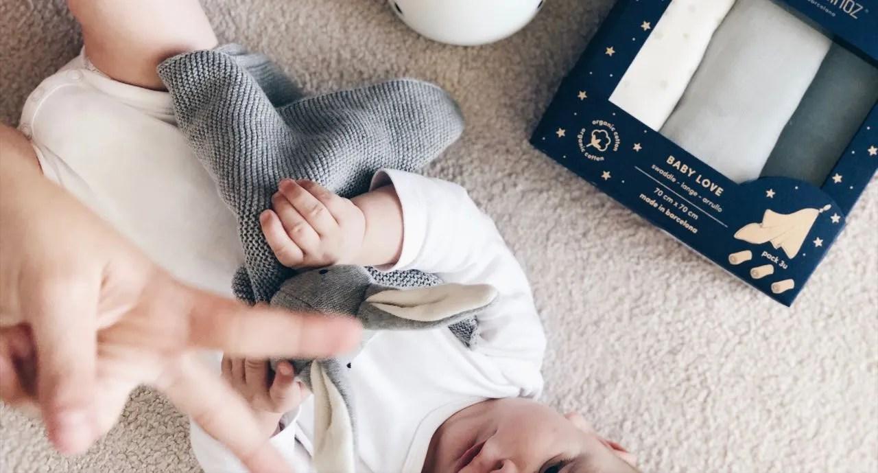 Geschenkideen Babyshower kyddo MamaWahnsinn