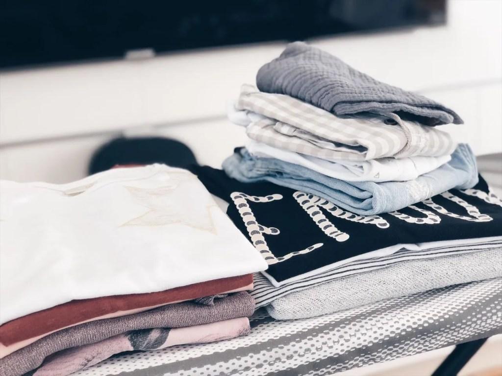 Wäschechaos MamaWahnsinn