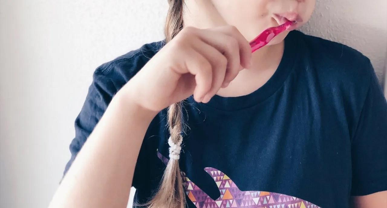 Zahnpflege-Tipps Milchzähne MamaWahnsinn