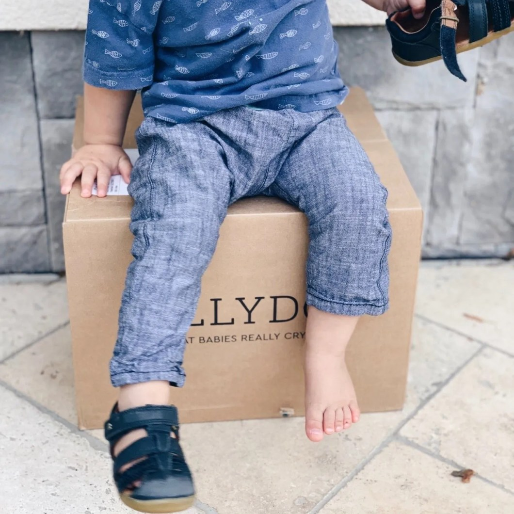drei Jahre Lillydoo neue Designs MamaWahnsinn