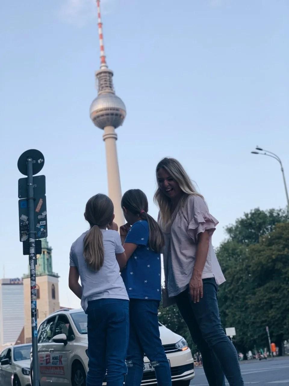Exklusivzeit Städtetrip Mamawahnsinn