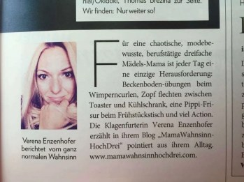 Mamablog mamawahnsinnhochdrei Monat