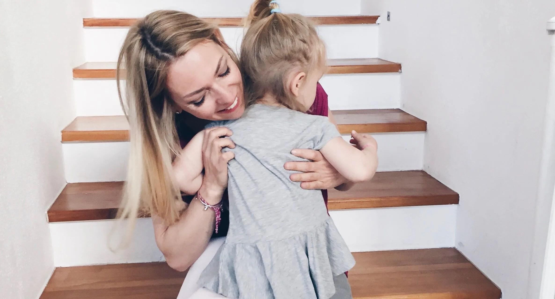 Unterschiede zwischen dem ersten und dritten Kind MamaWahnsinnHochDrei