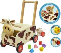 om toy loop duwwagen cadeautip