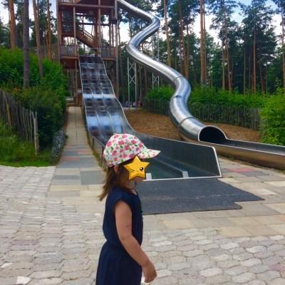 Kittenberger Erlebnisgärten: Wochenende in Bildern 16./17.6.18