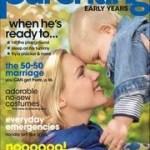 Suscripcion gratuita por un año a Parenting Early Years