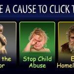 Ayuda con un click