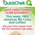 Quick Check Freebie de la Semana