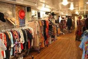 4 formas de conseguir ropa usada; Ahorro y Ecología