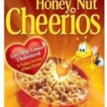 Muestras Gratis: SoyJoy, Crest Pro Health y Honey Nut Cheerios