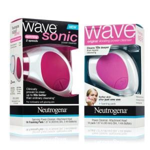 Neutrogena Wave Sonic: Reseña y *SORTEO* 2 Ganadoras