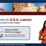 Aprende inglés GRATIS con USALearns.org