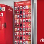 Redbox: Gratis una noche de alquiler de películas (solo por hoy)