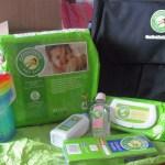 Comforts for Baby de Kroger: reseña y sorteo ¡2 Ganadoras!