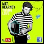 "Mat Kearny: ""Young love"" música, ritmo y alma (reseña)"