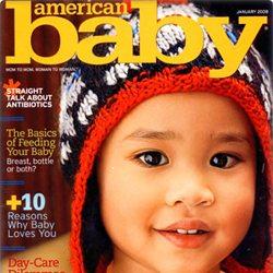 revista bebé gratis